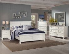 Tamarack 3/3 Twin Bed - Mirror