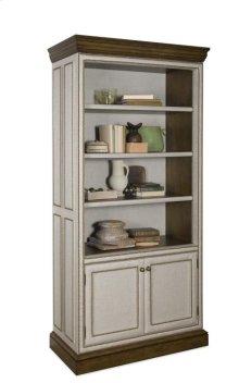 Oakes Bookcase