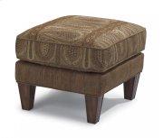 Bradstreet Fabric Ottoman Product Image