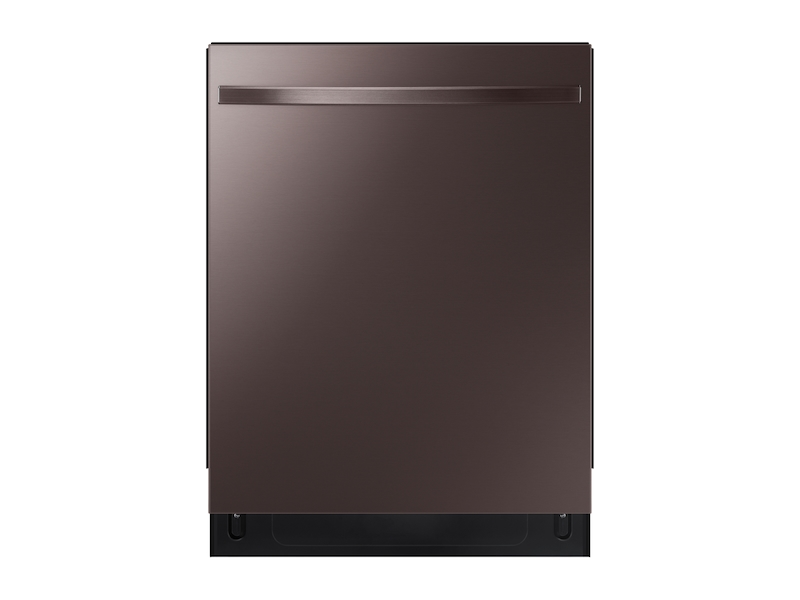 StormWash 48 dBA Dishwasher in Tuscan Stainless Steel Photo #1