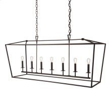 Cage Linear Pendant 1083