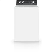 White Top Load Washer: TR5 Product Image
