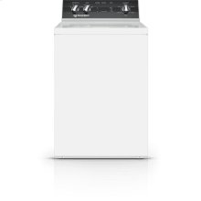 White Top Load Washer: TR5