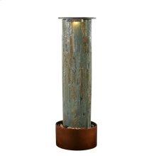 Rainfall - Outdoor Floor Fountain