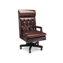 Judge's Tilt Swivel Chair
