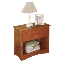 Nightstand Honey
