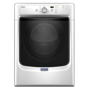 MAYTAGLarge Capacity Gas Dryer with Wrinkle Prevent Option and PowerDry System - 7.4 cu. ft.
