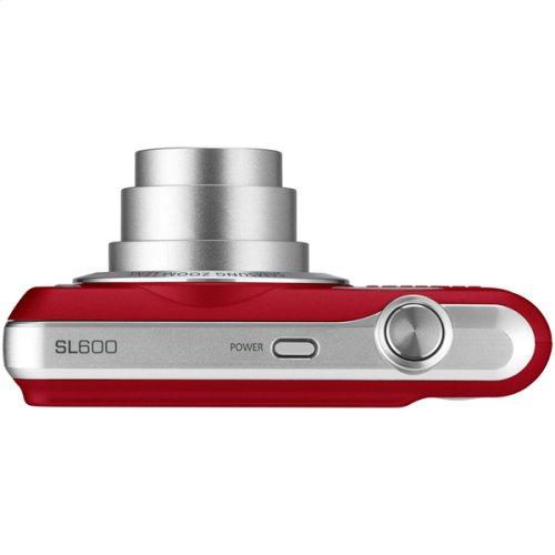 SL600 12.1 Megapixel Compact Digital Camera