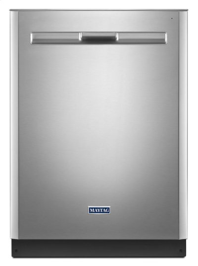 24- Inch Wide Top Control Dish Washer with Most Powerful Motor on the Market Product Image