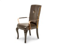 Hollywood Loft Arm Chair Ganache