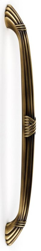 Ribbon & Reed Appliance Pull D112-AP - Antique English Product Image