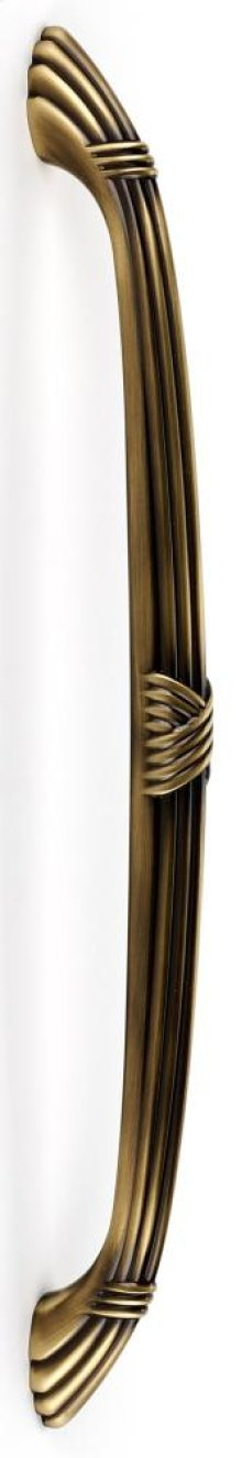 Ribbon & Reed Appliance Pull D112-AP - Antique English