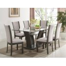 Camelia Side Chair Grey Product Image
