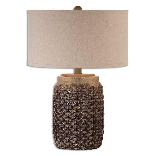 Bucciano Table Lamp