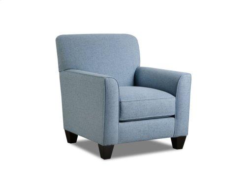 1010 - Halifax Bark Accent Chair