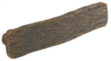 Cedarvale Iron Pull 3 Inch