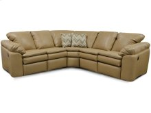 Lackawanna Sectional 7300L-Sect