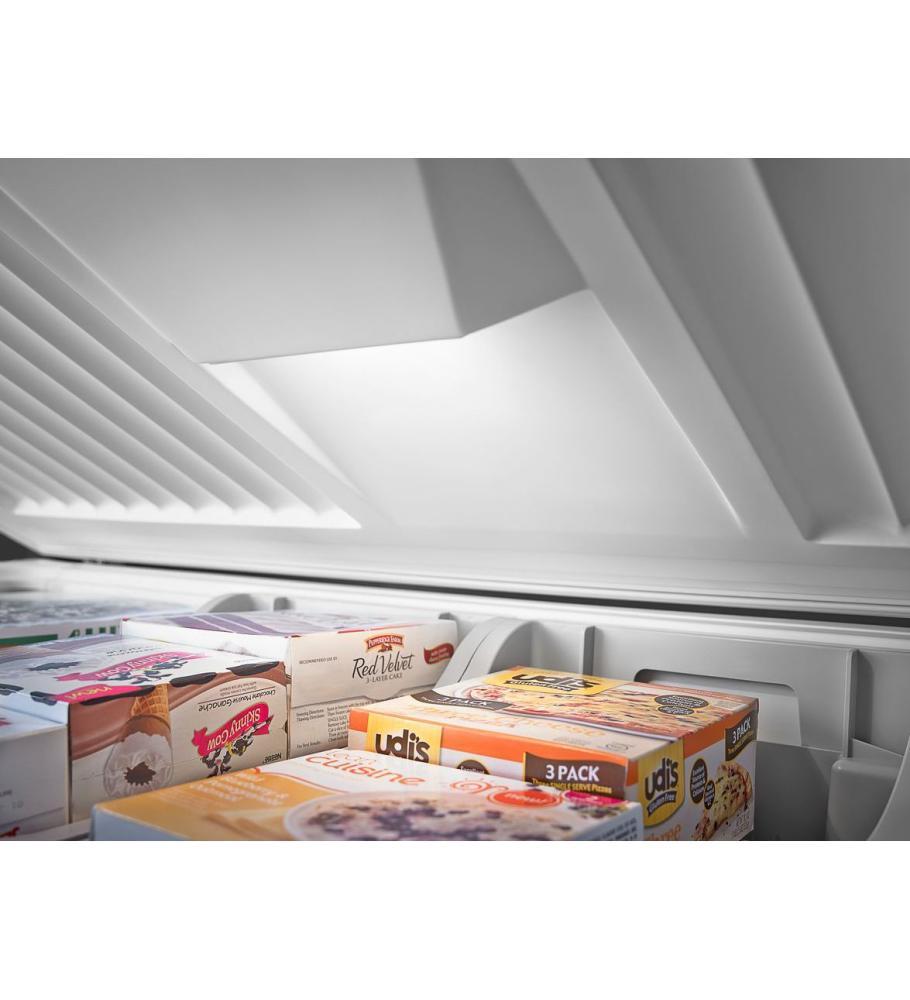 Ft. Chest Freezer With Large Storage Baskets  sc 1 st  WDC Appliances & WZC3115DW Whirlpool
