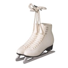 Figure Skates Ornament.