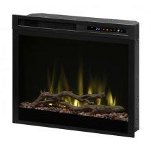"""28"""" Plug-in Electric Firebox"""