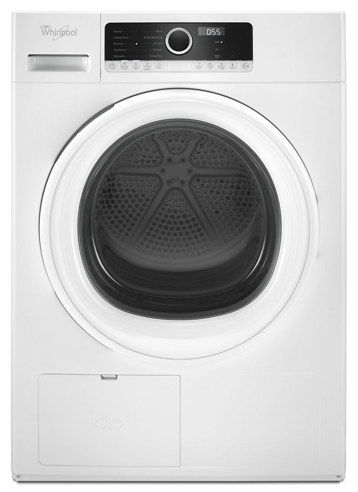 Non Vented Dryer ~ Get whirlpool compact in boston whd gw