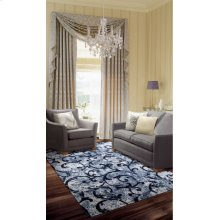 Santa Barbara Ki200 Whtnv Rectangle Rug 7'10'' X 10'10''
