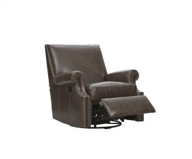 MARIA Swivel Glider Recliner