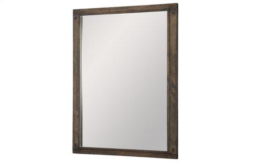 Sawyers Mill Vertical Mirror