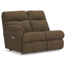 Sheldon Power La-Z-Time® Right-Arm Sitting Reclining Loveseat
