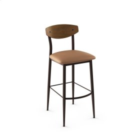 Hint Non Swivel Stool