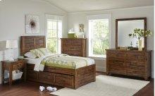 Sonoma Creek 6 Drawer Dresser