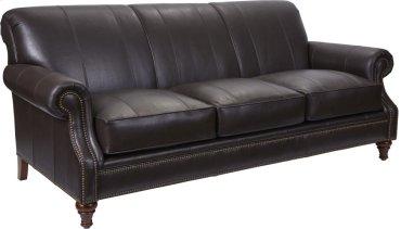 Windsor Sofa Top Grain Leather