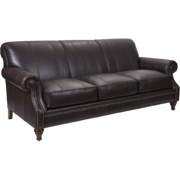Windsor Sofa Top Grain Leather