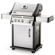 Rogue® 425 with Range Side Burner