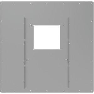 ThermadorRoofplate for 600 CFM blowers RFPLT600P RFPLT600P