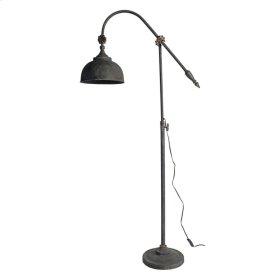 Arris Adjust-Arm Floor Lamp