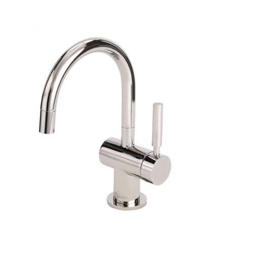 Indulge Modern Hot/Cool Faucet (F-HC3300-Polished Nickel)