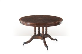 A Toast To the Regency Dining Table