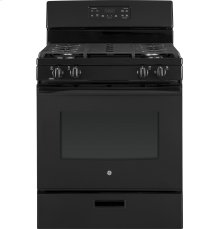 "GE® 30"" Free-Standing Gas Range***FLOOR MODEL CLOSEOUT PRICING***"