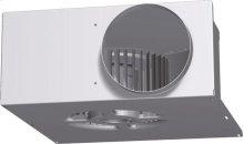 Ventilation Installation Accessories 600 CFM Downdraft Internal Blower VTN600CV2C