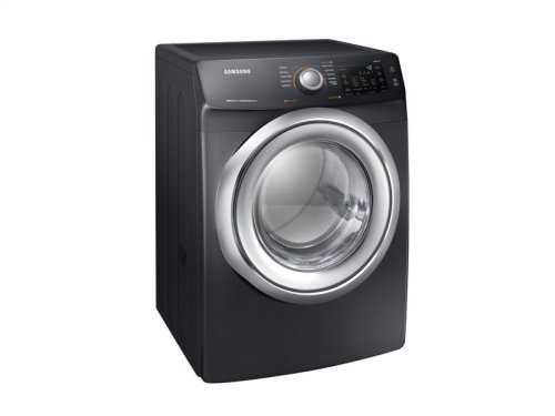 DV5300 7.5 cf gas FL dryer w/ Steam (2018)