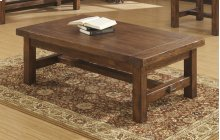 Emerald Home Chambers Creek Lift Top Cocktail Table Brown T4124