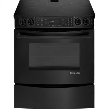 Slide-In Electric Range with Convection, 30""
