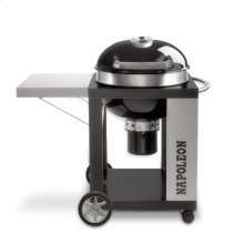 Charcoal Kettle Grill 22.5 in. Diameter