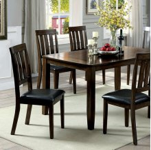 Chandler 7 Pc. Dining Table Set