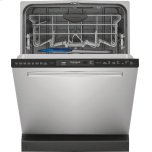 Gallery 24'' Built-In Dishwasher with Dual OrbitClean® Wash System Photo #4