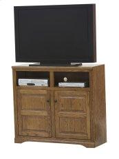 "45"" TV/VCR Tall Cart"