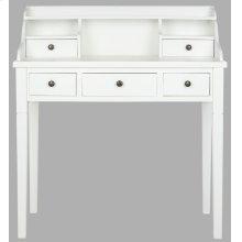 Landon Writing Desk - White
