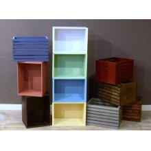 """#604 Crate 16""""wx11.75""""dx10.25""""h"""