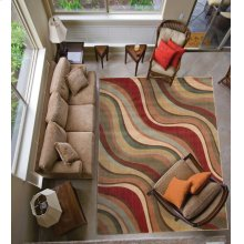 Somerset St81 Mtc Rectangle Rug 7'9'' X 10'10''
